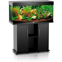 Juwel Rio 180 Aquarium and Cabinet - Black FREE DELIVERY