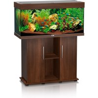 Juwel Rio 180 Aquarium and Cabinet - Dark Wood FREE DELIVERY