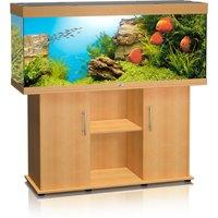 Juwel Rio 400 Aquarium - Beech
