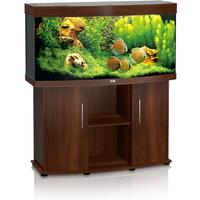 Juwel Vision 260 Aquarium - Dark Wood