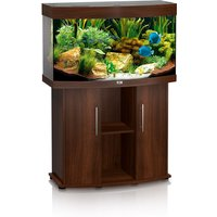 Juwel Vision 180 Aquarium and Cabinet - Dark Wood
