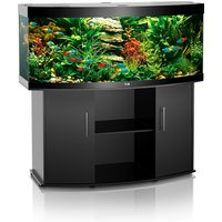 Juwel Vision 450 Aquarium and Cabinet - Black