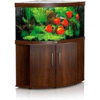 Juwel Trigon 350 Aquarium and Cabinet - Dark Wood