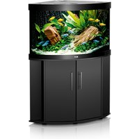 Juwel Trigon 190 Aquarium and Cabinet - Black