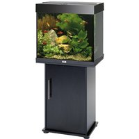 Juwel Lido 120 Aquarium and Cabinet - Black
