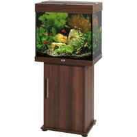 Juwel Lido 120 Aquarium and Cabinet - Dark Wood