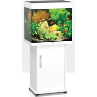 Juwel Lido 120 Aquarium and Cabinet - White