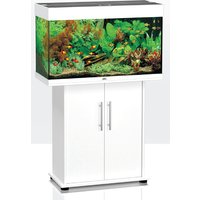 Juwel Rio 125 Aquarium and Cabinet  White