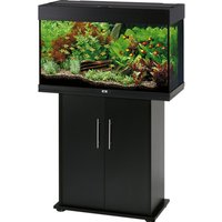 Juwel Rio 125 Aquarium and Cabinet - Black