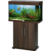 Juwel Rio 125 Aquarium and Cabinet - Dark Wood