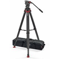Sachtler Flowtech 75 with FSB 8 Fluid Head Carbon Fibre Video Tripod System