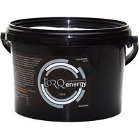 Torq Energy Natural Organic Unflavoured - 1.5kg Energy & Recovery Drink