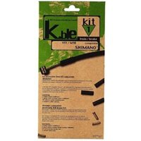 Transfil Shimano K.ble Brake Cable Set Brake Cables