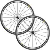 Mavic Aksium Elite Wheelset (WTS) Performance Wheels