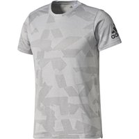 Adidas Freelift Elite Tee Running Short Sleeve Tops