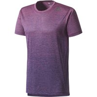 Adidas Freelift Gradient Tee Running Short Sleeve Tops