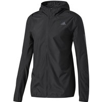 Adidas Response Hooded Wind Jacket Running Windproof Jackets