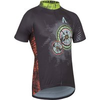 Primal Pioneer Sport Cut Jersey Short Sleeve Cycling Jerseys