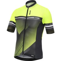 Santini Tono Short Sleeve Jersey Short Sleeve Cycling Jerseys