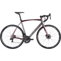 De Rosa Idol Disc (Ultegra Di2 - 2017) Road Bike Road Bikes
