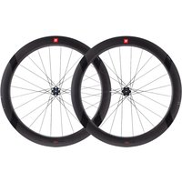 3T Discus C60 Team Stealth Wheelset (Shimano) Performance Wheels