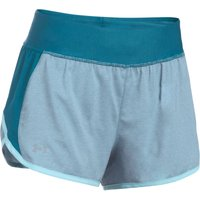 Under Armour Womens Launch 2 in 1 Short Running Shorts
