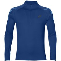 Asics Asics Stripe 1/2 Zip Long Sleeve Running Tops
