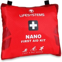 Lifeventure Light & Dry First Aid Kit Red One Size First Aid Kits