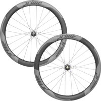 Prime RR-50 Carbon Clincher Disc Road Wheelset Performance Wheels