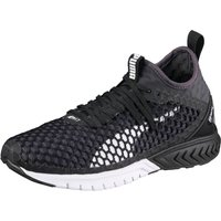 Puma Womens Ignite Dual Netfit Shoes Cushion Running Shoes