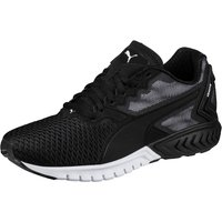Puma Women's Ignite Dual Mesh Shoes   Cushion Running Shoes