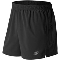 New Balance 5 Impact Track Run Short Running Shorts