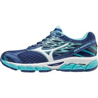 Mizuno Womens Wave Paradox 4 Shoes Stability Running Shoes