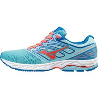 Mizuno Womens Wave Shadow Shoes Training Running Shoes