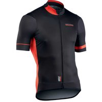 Northwave Air Out Short Sleeve Jersey Short Sleeve Cycling Jerseys