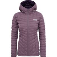 The North Face Womens Thermoball Hoodie Insulated Jackets