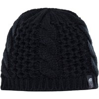 The North Face Cable Minna Beanie Black One Size   Hats