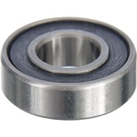 Brand-X Sealed Bearing - 699 2RS Bearing Silver One Size   Hub Spares