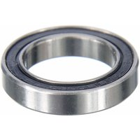 Brand-X Sealed Bearing - 6803 2RS Bearing Silver One Size   Hub Spares