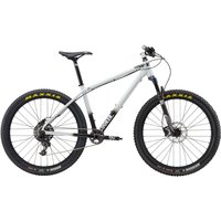Charge Cooker 3 (NX - 2017) Mountain Bike Hard Tail Mountain Bikes
