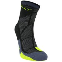 Hilly Cushion Anklet Running Socks