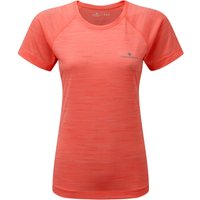 Ronhill Womens Momentum SS Tee Running Short Sleeve Tops