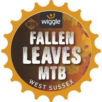 Wiggle Super Series Fallen Leaves MTB 2017 Sportives