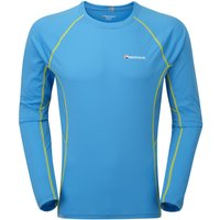 Montane Sonic Long Sleeve T-Shirt Long Sleeve Running Tops