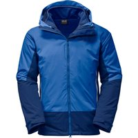 Jack Wolfskin Discovery Cove Jacket Waterproof Jackets