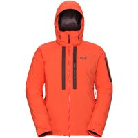 Jack Wolfskin Mount Logan Jacket   Insulated Jackets