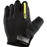 Mavic Aksium Gloves Short Finger Gloves
