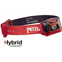 Petzl Tikka Headlamp Head Torches