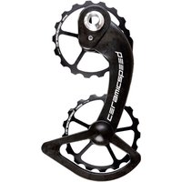 CeramicSpeed Oversized Pulley Wheel System Coated Rear Derailleurs