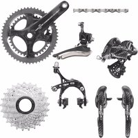 Campagnolo Chorus 11 Speed Groupset 2017 Groupsets & Build-kits